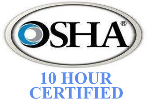 basic facts about osha The national safety council eliminates preventable deaths at work, in homes and communities, and on the road through leadership, research, education and advocacy.